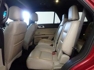 2013 Ford Explorer XLT Lincoln, Nebraska 2