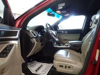 2013 Ford Explorer XLT Lincoln, Nebraska 5