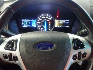 2013 Ford Explorer XLT Lincoln, Nebraska 8