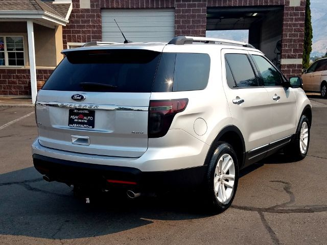 2013 Ford Explorer XLT LINDON, UT 13