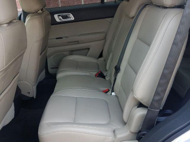 2013 Ford Explorer XLT LINDON, UT 15