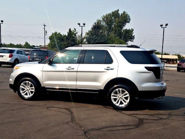 2013 Ford Explorer XLT LINDON, UT 4