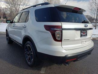 2013 Ford Explorer Sport LINDON, UT 6