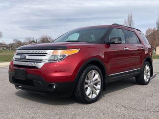 2013 Ford Explorer XLT LINDON, UT