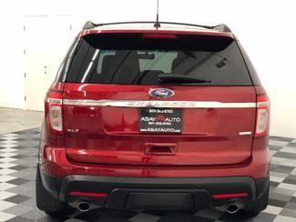 2013 Ford Explorer XLT LINDON, UT 3