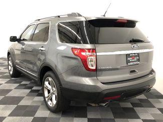 2013 Ford Explorer Limited LINDON, UT 3