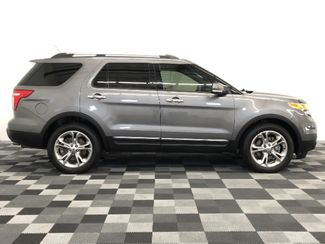 2013 Ford Explorer Limited LINDON, UT 7
