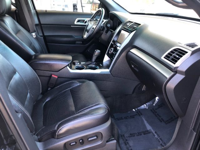 2013 Ford Explorer Sport LINDON, UT 25