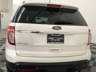 2013 Ford Explorer Limited LINDON, UT 10