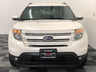2013 Ford Explorer Limited LINDON, UT 7