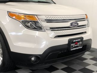 2013 Ford Explorer Limited LINDON, UT 8