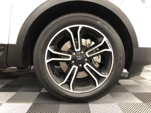 2013 Ford Explorer Sport LINDON, UT 13