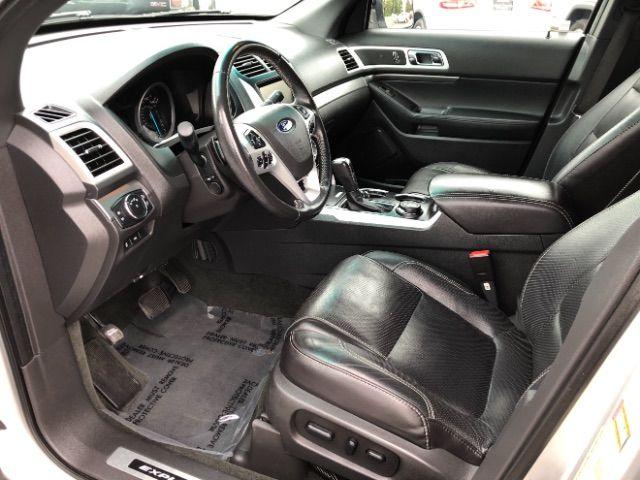 2013 Ford Explorer Sport LINDON, UT 17
