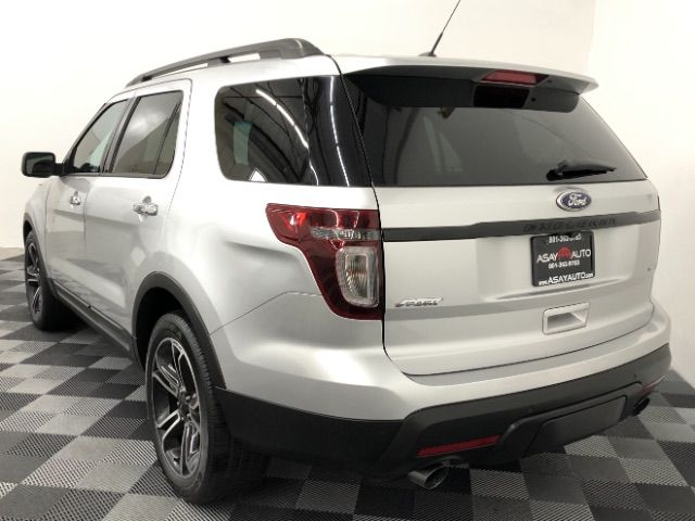 2013 Ford Explorer Sport LINDON, UT 2