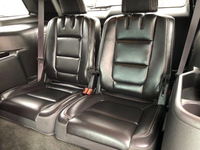 2013 Ford Explorer Sport LINDON, UT 26