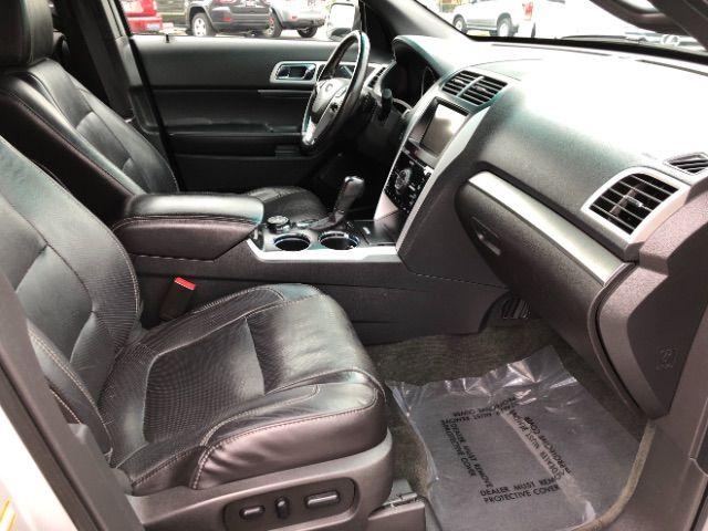 2013 Ford Explorer Sport LINDON, UT 28