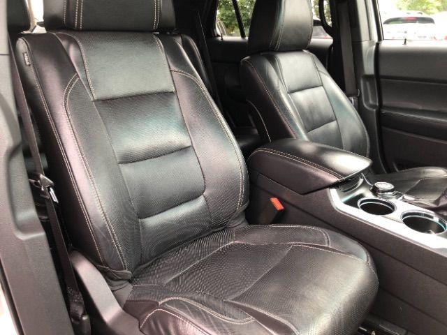 2013 Ford Explorer Sport LINDON, UT 31