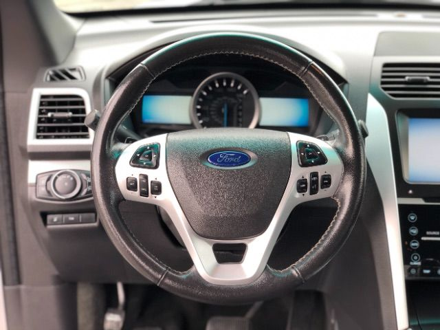 2013 Ford Explorer Sport LINDON, UT 38