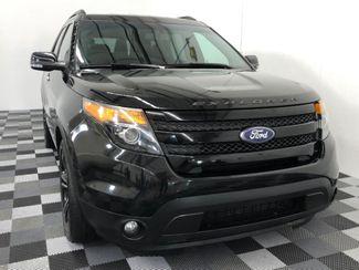 2013 Ford Explorer Sport LINDON, UT 4