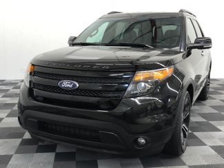 2013 Ford Explorer Sport LINDON, UT 2