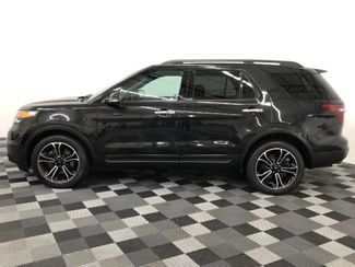 2013 Ford Explorer Sport LINDON, UT 4