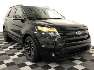 2013 Ford Explorer Sport LINDON, UT 7