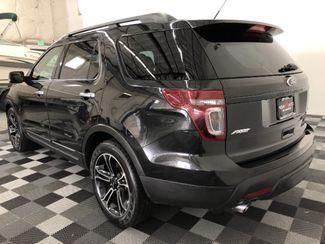 2013 Ford Explorer Sport LINDON, UT 5