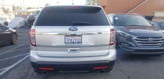 2013 Ford Explorer XLT Los Angeles, CA 6