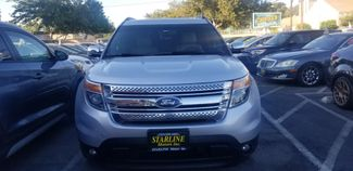 2013 Ford Explorer XLT Los Angeles, CA 1