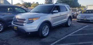 2013 Ford Explorer XLT Los Angeles, CA