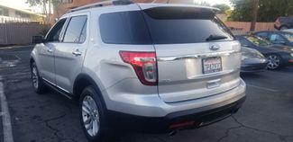 2013 Ford Explorer XLT Los Angeles, CA 7