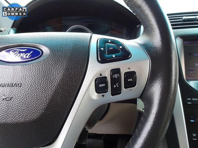 2013 Ford Explorer XLT Madison, NC 16