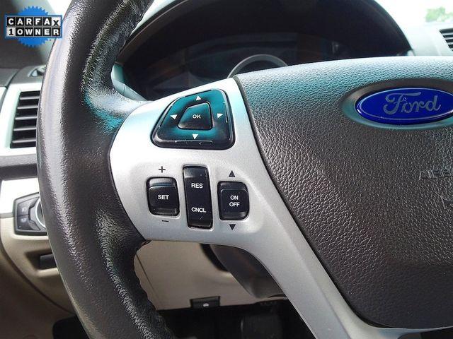 2013 Ford Explorer XLT Madison, NC 17