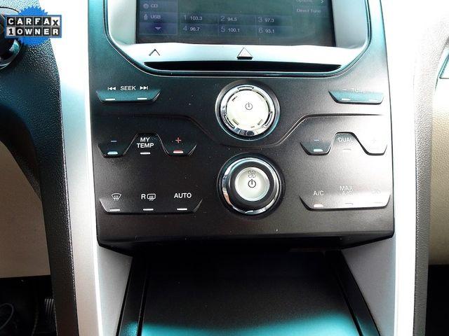 2013 Ford Explorer XLT Madison, NC 21