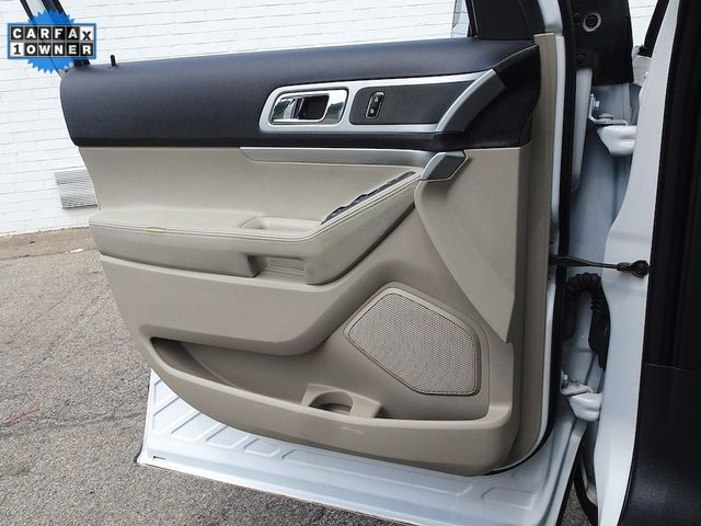 2013 Ford Explorer XLT Madison, NC 26