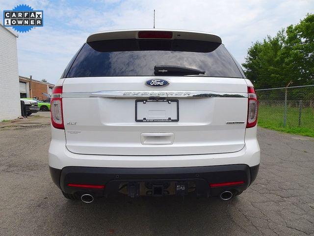 2013 Ford Explorer XLT Madison, NC 3