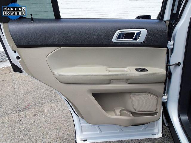 2013 Ford Explorer XLT Madison, NC 30