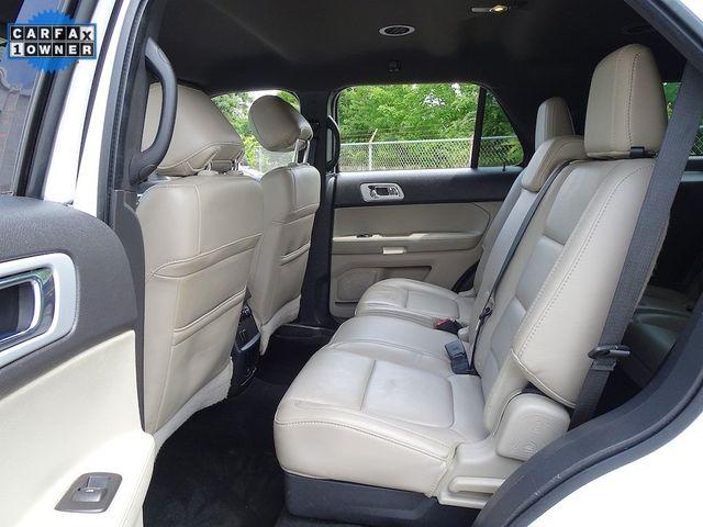 2013 Ford Explorer XLT Madison, NC 31