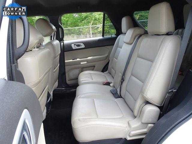 2013 Ford Explorer XLT Madison, NC 32