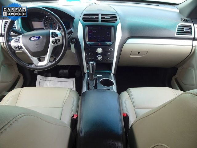 2013 Ford Explorer XLT Madison, NC 39