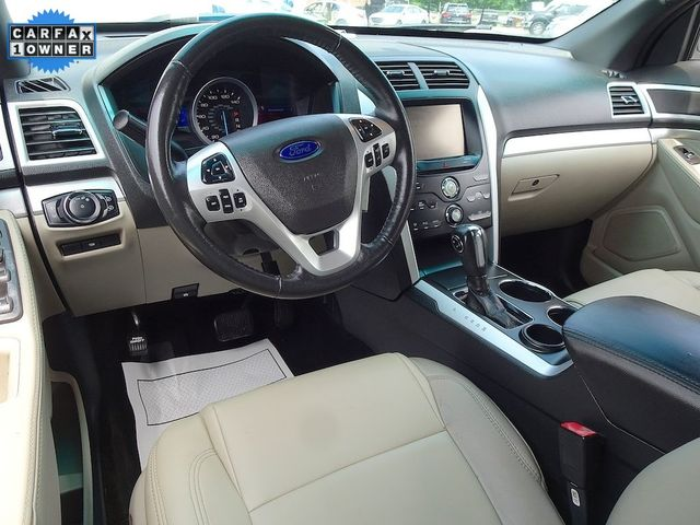 2013 Ford Explorer XLT Madison, NC 40
