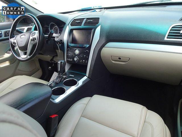 2013 Ford Explorer XLT Madison, NC 41