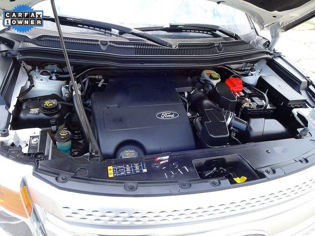 2013 Ford Explorer XLT Madison, NC 47