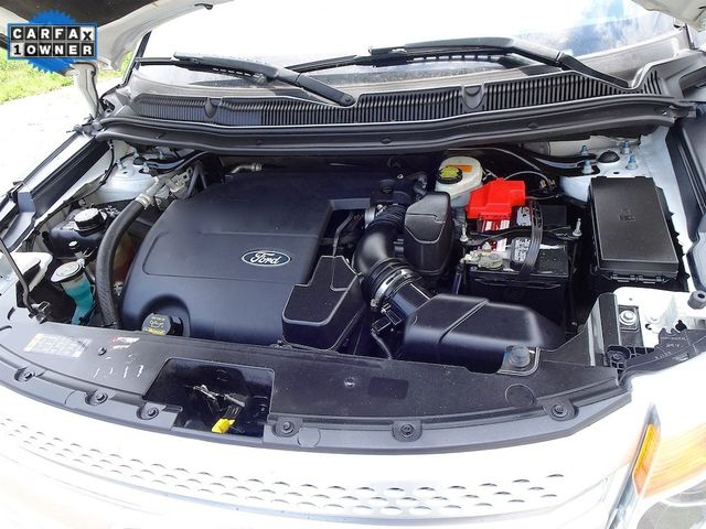 2013 Ford Explorer XLT Madison, NC 48