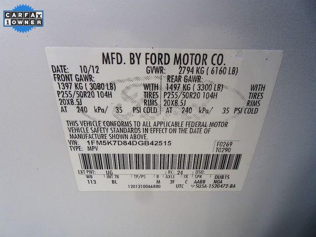 2013 Ford Explorer XLT Madison, NC 51