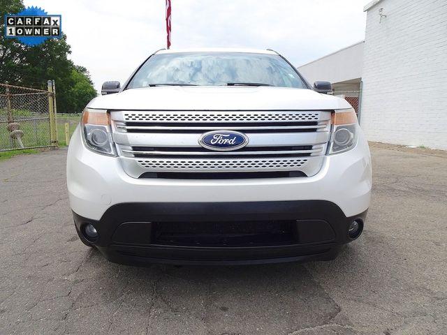 2013 Ford Explorer XLT Madison, NC 7