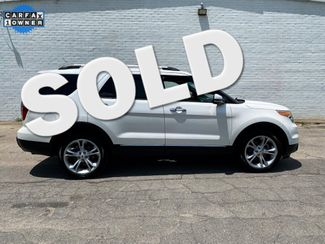 2013 Ford Explorer Limited Madison, NC
