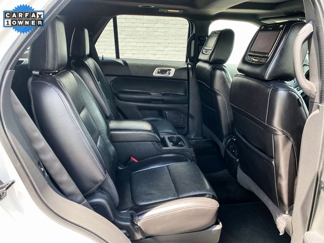 2013 Ford Explorer Limited Madison, NC 10