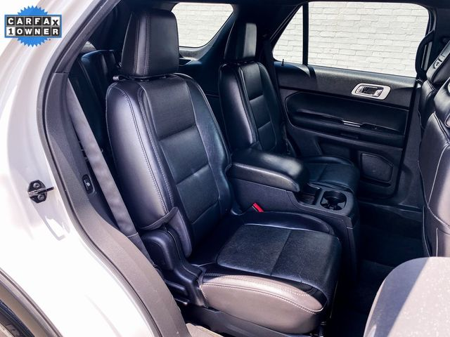 2013 Ford Explorer Limited Madison, NC 13