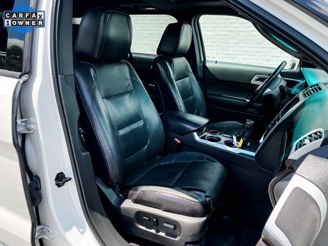 2013 Ford Explorer Limited Madison, NC 15